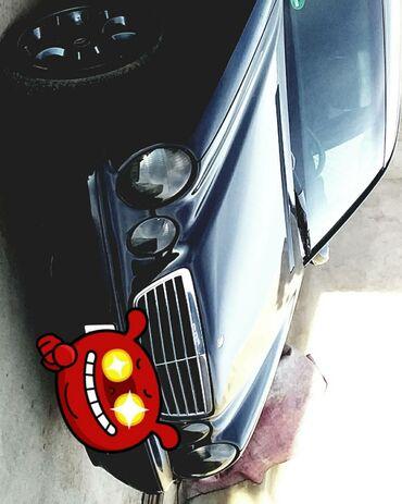 Mercedes-Benz CLC-Class 2 л. 1999