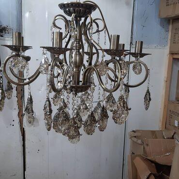 Дом и сад - Дюбенди: 8 lampa elaqe 0