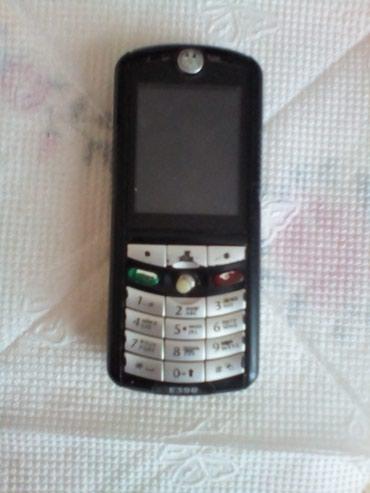Motorola e380 - Azerbejdžan: Antik modellər yığanlar üçün. Motorola E398 telefonu. ZAPCAST kimi