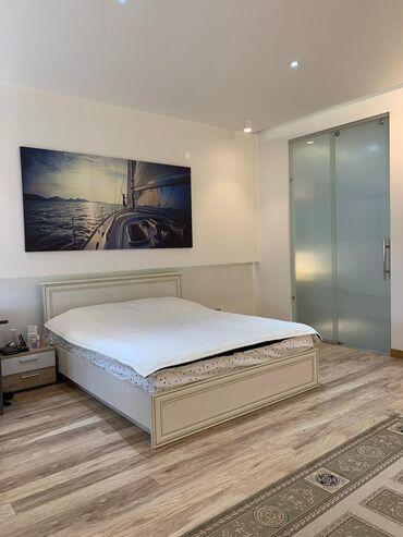 Продажа квартир - Дизайнерский ремонт - Бишкек: Элитка, 2 комнаты, 100 кв. м Теплый пол, Бронированные двери, Дизайнерский ремонт