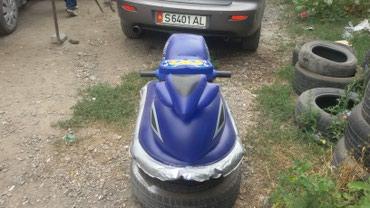 Водный  детский скутер на батарейках в Сокулук