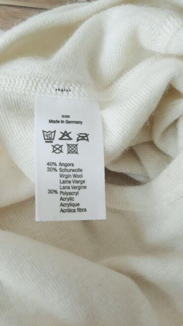 Ženske majice | Srbija: MERINO Vuna Majica U KOJOJ NEMA ZIME vel.L Germany U novoj turi robe