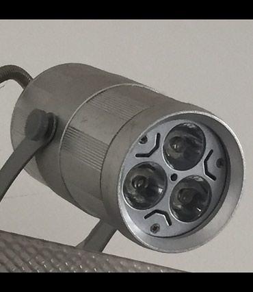 Прожектор небольшой трековый диаметр в Бишкек
