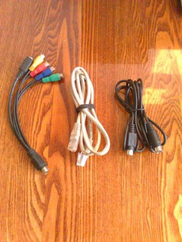 кабели синхронизации thunderbolt 2 male в Кыргызстан: Кабеля разные