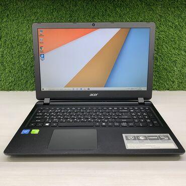 коврики для мыши в Кыргызстан: Ноутбук Acer ES 15Процессор Intel CeleronОперативная память