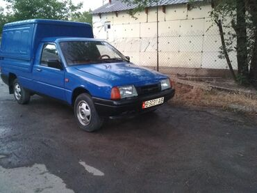 ВАЗ (ЛАДА) - Бишкек: ВАЗ (ЛАДА) 2107 1.7 л. 2000   15000 км