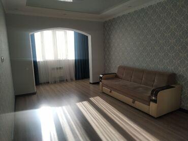 ���� ������������ �������������� в Кыргызстан: 106 серия, 1 комната, 44 кв. м Лифт, Неугловая квартира