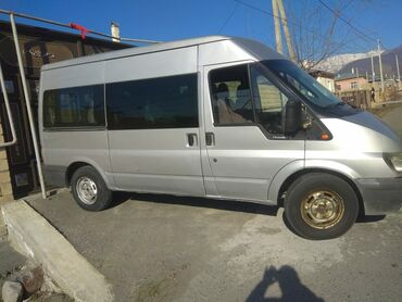 ford transit 5 1 satilir in Azərbaycan   FORD: Ford Transit 2.4 l. 2000   227000 km