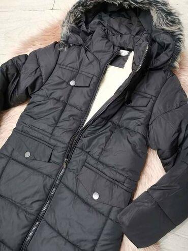 Zenska decija - Srbija: Decija zenska jakna snizena na 2300 dinara Dimenzije: obim ramena 74c