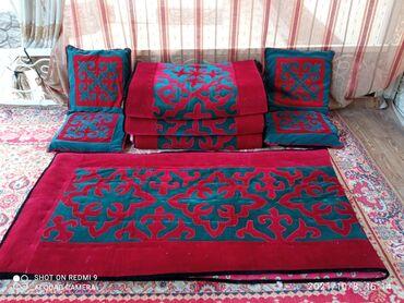 подушка для шеи бишкек in Кыргызстан   ДРУГОЕ ДЛЯ СПОРТА И ОТДЫХА: Продам тошок. Цена за все на фото .4 тошок алсанар +2 тошок в подарок