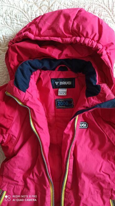 Zimske-kape-o - Srbija: Jakna i pantalone za zimu.Ski oprema marke brugi.Možete kupiti i