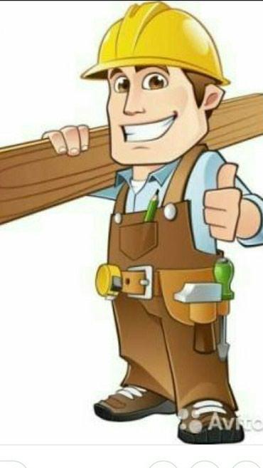 столяр плотник в Кыргызстан: Плотник