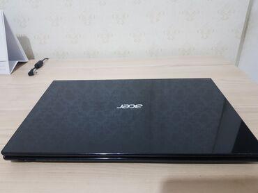 Ноутбук Acer V3 571 Windows 10 Pro;  ОЗУ 4гб; Экран 15.6 Установлено S