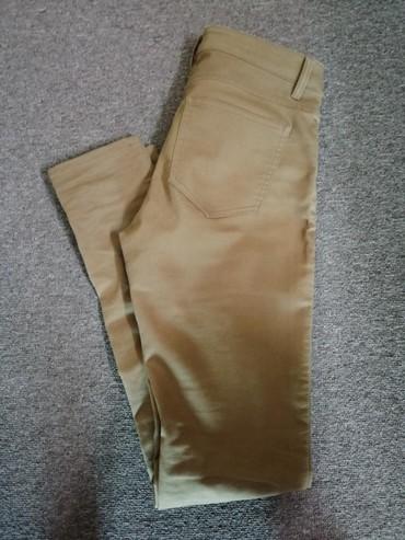 Ženske pantalone kupljene u HM-u Broj 36 - Obrenovac