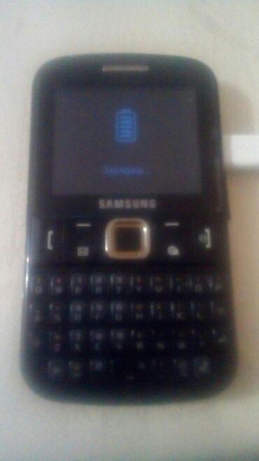 Samsung bluetooth - Азербайджан: Б/у Samsung E2222 Duos Черный