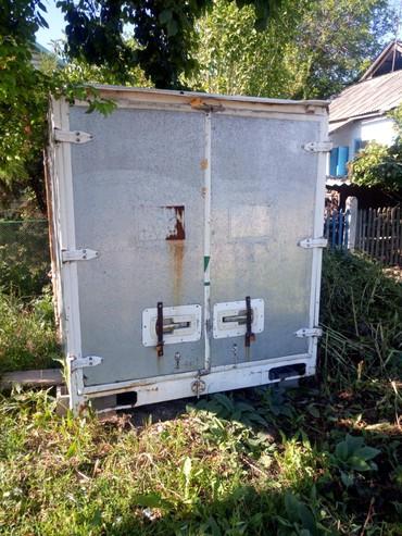 оборудование-для-производства-перчаток в Кыргызстан: Холодильная камера, (морозильная) установка. от сети 3 фазы
