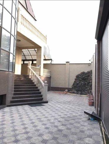 Сдаю особняк в Бишкек
