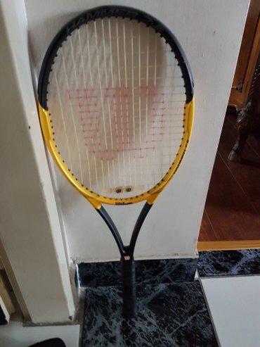 Teniski reket Wilson original - Belgrade