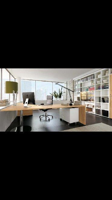 маленькое офисное помещение в Кыргызстан: Срочно нужно офисное помещение с кабинетами