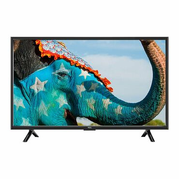 Телевизоры - Бишкек: Новые телевизоры со склада!2020 года выпуска!3 года