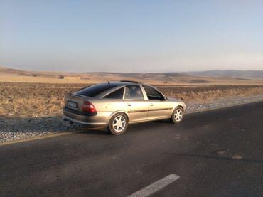 Sumqayıt şəhərində Opel Vectra 1996