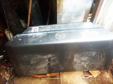 Продаю на мерс 124зад крышка в идеале в Бишкек