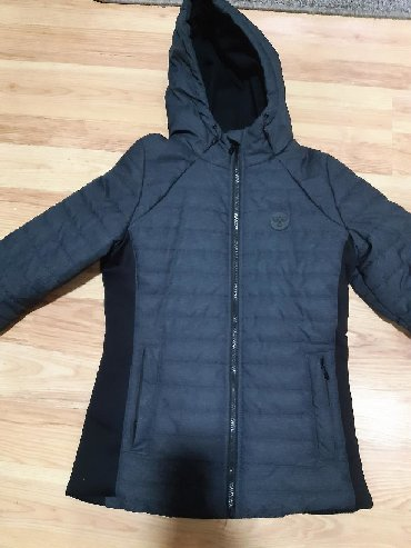 Dečije jakne i kaputi   Zrenjanin: Hummel jakna vel.XS(164)Jakna kratko nošena(što slike i