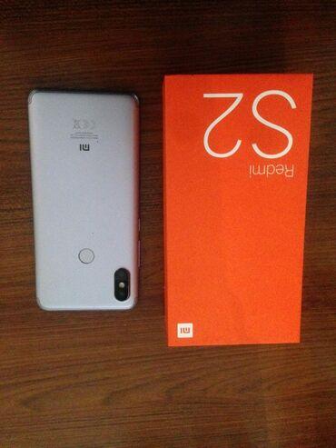 bmw 5 серия 525i 5mt - Azərbaycan: İşlənmiş Xiaomi Redmi S2 32 GB ağ