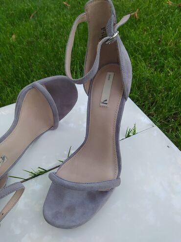 Личные вещи - Ак-Джол: Женская обувь.(новая) Производство Европа. Размер:850 Цена:850с