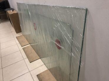 Продам 2 стекла самовывоз!!! Размер 230/75 и 185/64 см