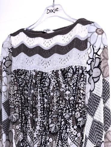 Italijanska tunika/haljina u S veličini. Bez ostecenja. Za vise - Kragujevac