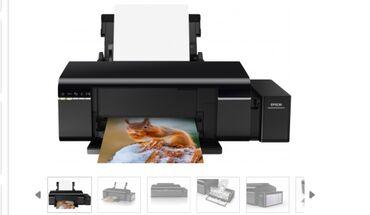Названия Принтер Epson L805  Фотопринтер с поддержкой беспроводного по