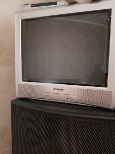 Телевизор Sony.  рабочий. за 4000 сом.  в Бишкек