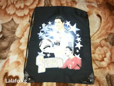 рюкзаки в Кыргызстан: Новый спортивный рюкзак