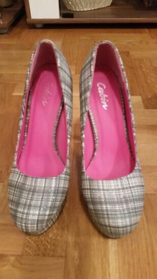 Cipele jednom nosene 37 br - Belgrade