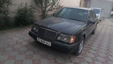 двигатель мерседес 124 2 3 бензин в Кыргызстан: Mercedes-Benz 190 3.2 л. 1995