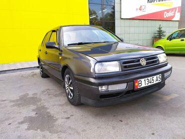 2571 объявлений: Volkswagen Vento 1.8 л. 1993