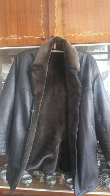 Продаю дубленку хорош сост,размер XL в Бишкек