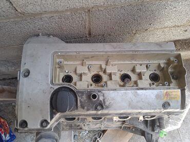 Автозапчасти и аксессуары - Кыргызстан: Продаю мотор от мерса w202.Объем 1.8 надо мас.насос заменить.Масло