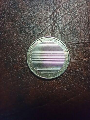 Kovanica 1 kruna Švedska jubilarna