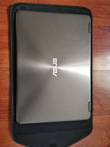 AsusZenBook Flip UX360C в Бишкек