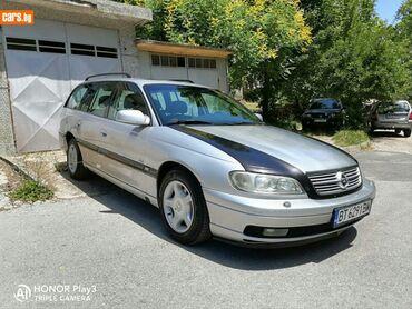 Opel Omega 2.2 l. 2001   316853 km