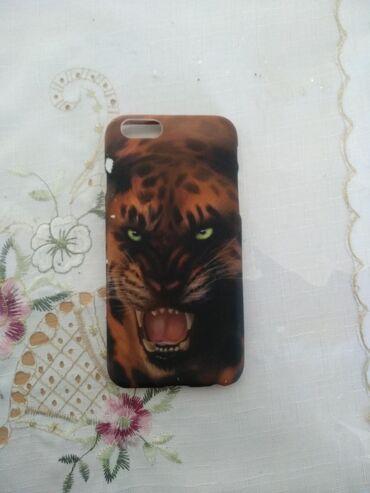 iphone-6-чехол в Кыргызстан: Чехол для айфон 6 ягуар