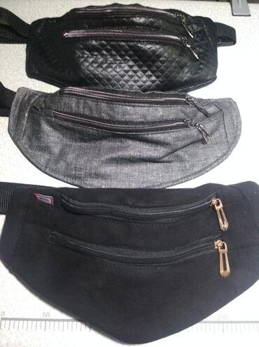 Барсетки. Лёгкие,удобные сумки на поясе
