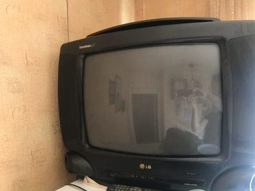 Телевизор LG в Бишкек