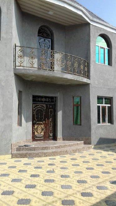 Satış Evlər vasitəçidən: 150 kv. m, 6 otaqlı