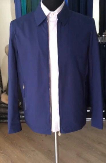 Мужская куртка отличного качества! Классика! Производство Турции! в Бишкек
