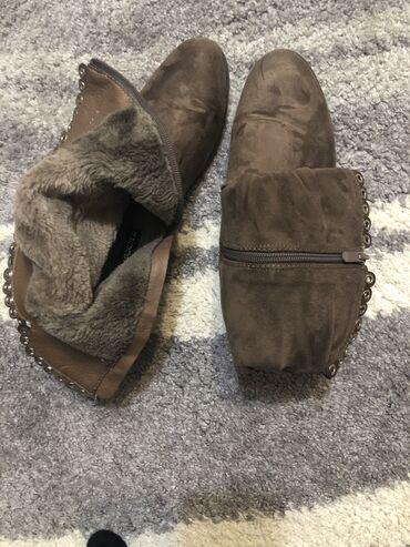 Zenske cizme,br 40