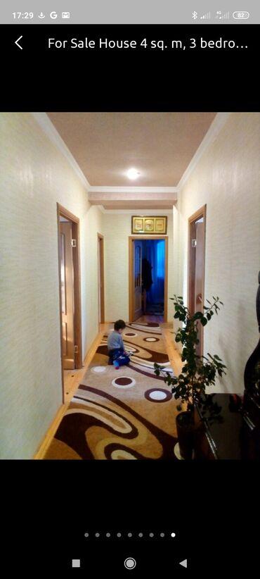 evlərin alqı-satqısı - Salyan: Salyanda ev satilir:Cuxanli kendi sehidlercun tikilen evlerdendi
