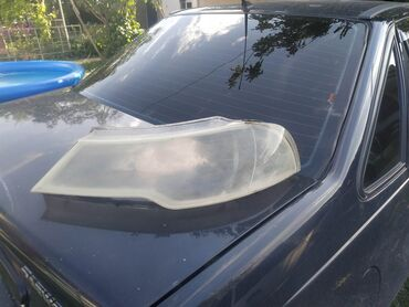 Транспорт - Беш-Кюнгей: Левое стекло фары целое с водительской стороны на нексия 2